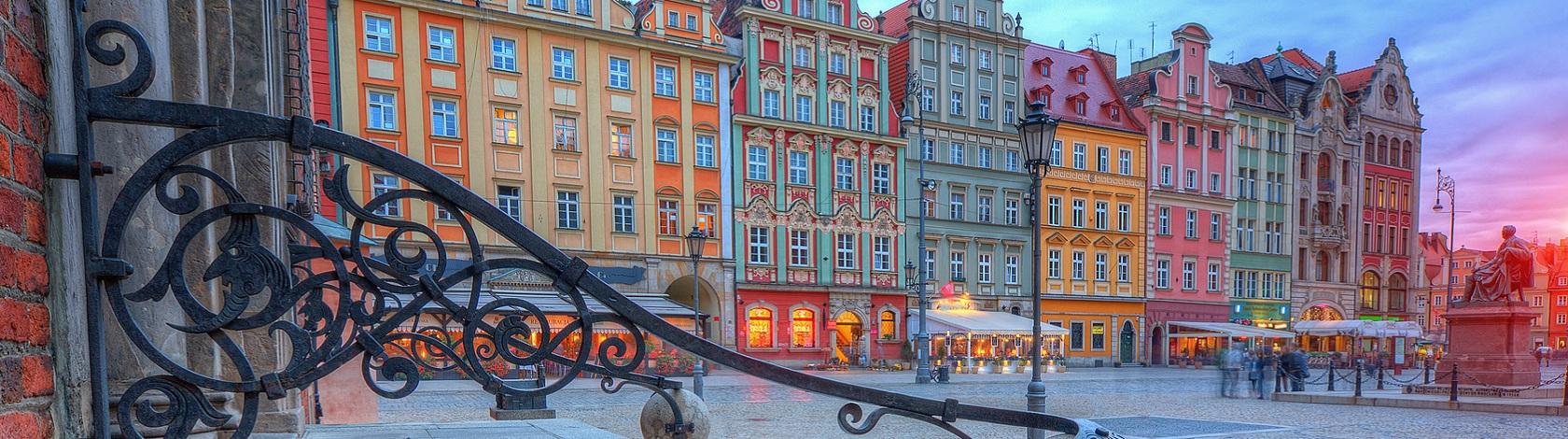 Przewodnik Wrocław