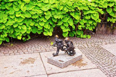 Zwiedzanie Wrocławia z przewodnikiem
