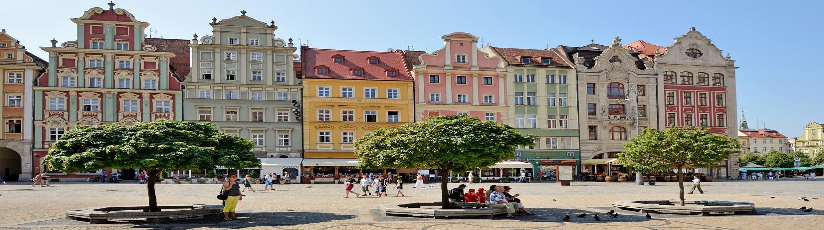 Przewodnik Miejski Wrocław