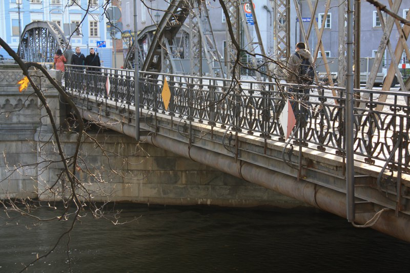 most Wrocław